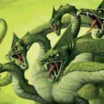 Всеки човек е  заразен със сложен многоклетъчен организъм, който паразитира в   тялото му - Хидра! - I