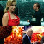 """Не сте знаели каква е Тайната на """"Жената в червено"""" от филма  """"Матрицата"""", нали? Вижте зловещата истина:"""