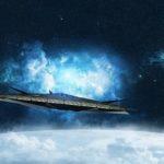 Уфолози: Американски дрон се сражава с НЛО (видео)