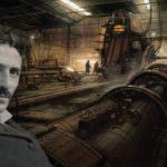 """Никола Тесла е пътувал във времето за да каже: """"Мога едновременно да видя миналото, настоящето и бъдещето"""" (видео)"""