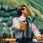 """Конспиративната теория за """"CHEMTRAIL"""" стана факт: Конгресът на САЩ провежда изслушвания по геоинженерството (видео)"""