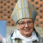 """Шведската църква установи  нови правила: Бог вече няма да се  нарича """"Той"""" или """"Господ"""" (видео)"""