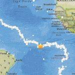 Земята започва все по-често и по-страшно да се тресе: 6,7 по Рихтер в Атлантика, 5,5 в Папуа - Нова Гвинея, 5,5 в Индонезия...