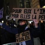 Министърът на правосъдието на Франция Никол Белубе: Сексът с 13 годишни трябва да се счита за законен