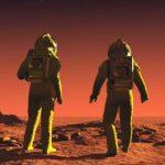 Американците са кацнали на Марс още през 1979 година (видео)