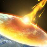 Discovery: Какво ще се случи, когато на Земята падне космически  обект (видео)
