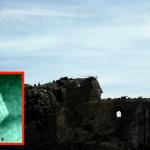 Инвазията: Шестоъгълен НЛО  прелетя над Южна Дакота (видео)