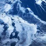 Извънземни микроорганизми са открити в Антарктида