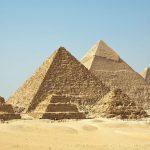 Сензационна новина: Датата на първата среща  на хората  с извънземни е указана  на Хеопсовата пирамида