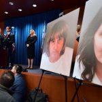 Двете чудовища, мъж и жена от Калифорния, които държали 12-те си деца оковани във вериги, заявиха , че са невинни