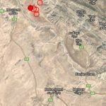 6 земетресения са станали само за  2 часа на границата между Иран и Ирак