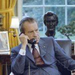 Ричард Никсън е оставил в Белия дом капсула с информация за извънземните (видео)