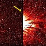 Нашето Слънце се управлява от сигнали, излъчвани  от огромен космически обект (видео)