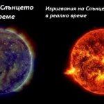 """Мистерии: """"Операторите"""", които управляват Слънцето, изглежда си правят експерименти с него"""