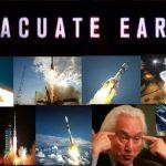 Мичио Каку алармира: За да оцелее като вид, човечеството спешно трябва да напусне Земята!