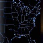 Мистерии: Нощното небе е станало много по-ярко, странно сияние идва от мястото, където е Слънцето! (видео)