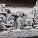 Кой е изваял древните астронавти в храма на Хойсалесвара, Индия? (Видео)