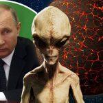 Daily Star : Извънземните от Нибиру вече са на Земята и руснаците знаят това! (видео)