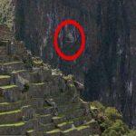 НЛО инспектира древния град на инките Мачу Пикчу (видео)
