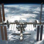 Няколко извънземни кораба се появиха до Международната космическа станция (видео)