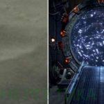 """Уфолози откриха на снимка на Луната """"Портал в друго измерение"""" (видео)"""