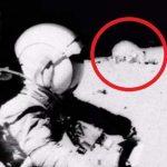 """""""Аполо-16"""" заснема на  Луната огромна извънземна сграда! (видео)"""