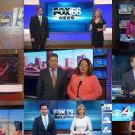 Конспирации: Водещите на световните телевизии са синхронни биороботи? (видео)