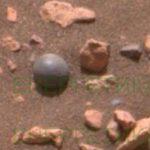 Колекция от невъзможни мистериозни обекти, заснети на Марс от Curiosity (видео)
