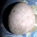НАСА разкри непубликувани досега снимки на скритата или тъмната страна на Луната! (видео)