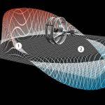 Пентагонът публикува мистериозен доклад за уарп -двигатели