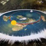 Конспирации: Земята е кръгла или плоска? (видео)
