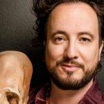 Джорджио Цукалос: Религиите са се появили заради извънземните, посещавали Земята в древни времена?