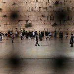 Знаменията: Стокилограмов камък изпадна от Стената на Плача в Йерусалим!