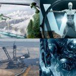 """Конспирации: Вселенският развлекателен парк """"Земя"""" се закрива и НЛО спешно напускат планетата! (видео)"""