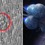 Невероятно: Обсерваторията STEREO откри до Слънцето огромен обект с неизвестен произход (видео)