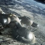 "Уфологът Скот Уоринг откри на Луната ""изумруден град"" (видео)"