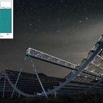 Извънземните вече са онлайн? Канадски телескоп улови странен, много странен сигнал от дълбокия Космос!