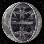 Луната - Космическа станция на няколко извънземни раси? (видео)