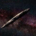 Мистериозният и огромен астероид Оумуамуа внезапно изчезна!