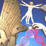 """Учени: Човекът е създаден от """"някой"""" на базата на течни кристали!"""