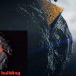 """На мистериозния астероид Бену се виждат """"пирамида"""" и други """"съоръжения""""! (видео)"""