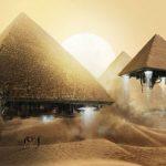 Ехнатон: Последният извънземен фараон на древен Египет
