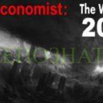 """Списание """"The Economist"""" обещава през 2019 г. """"Три дни тъмнина""""?"""
