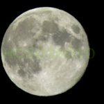 """Астроном откри """"гигантска правоъгълна структура"""" на повърхността на Луната! (видео)"""