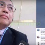 Виден политик призна, че е виждал НЛО (видео)