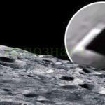 """Загадъчен """"Правоъгълен отвор"""" е  намерен на повърхността на Луната (видео)"""