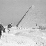 Express: В секретните досиета на КГБ се говори за завръщането на   крилатите богове от Древен Египет!