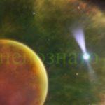 Извънземните отново изпратиха  мощен нискочестотен радиосигнал към Земята!