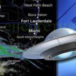 Учените не могат да обяснят причината за загадъчните светлинни аномалии над Флорида (видео)