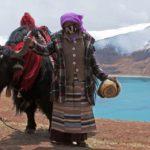 Тибетците били  потомци на марсианците?